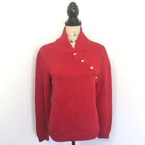 Lauren Ralph Lauren Large Sweater Cowl
